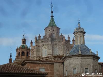 Sierra de Albarracín y Teruel;ordesa y monte perdido pueblos de segovia castillo de urueña noticia